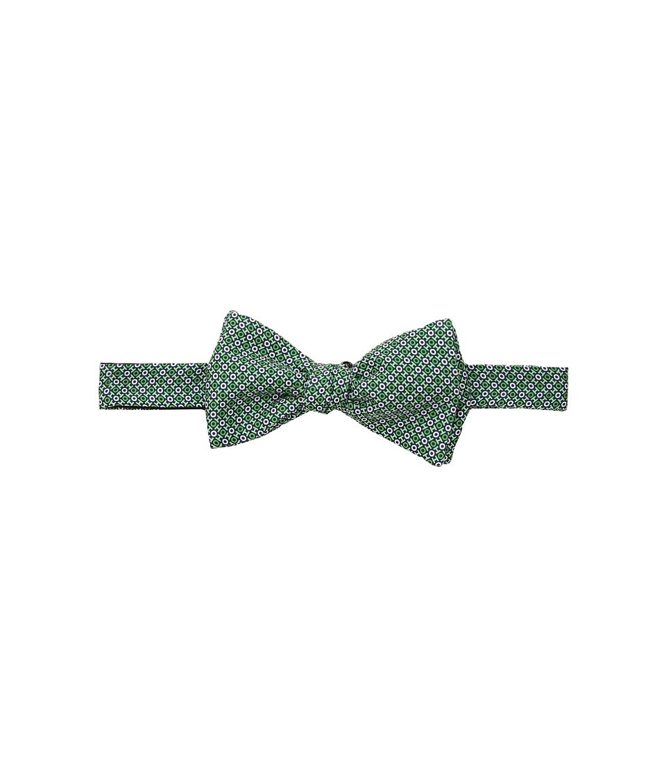 Vineyard Vines - Bow Tie - Ho Ho Ho (Mint Sprig) Ties