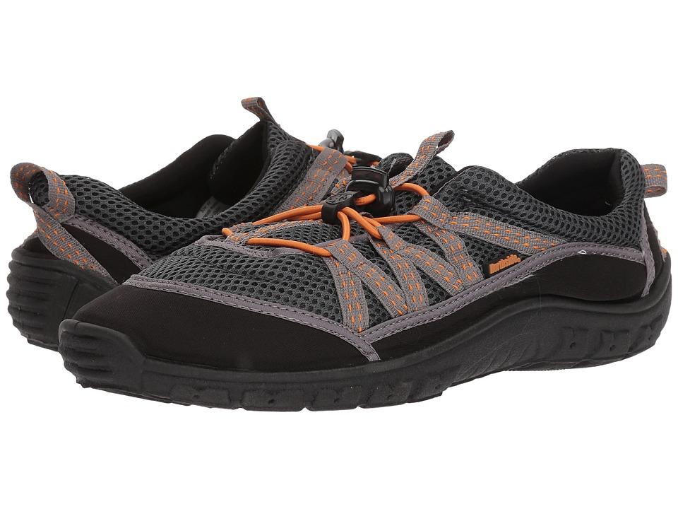 Northside Brille II Water Shoe (Gray/Orange) Men