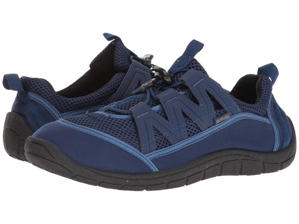 Northside Brille II Water Shoe (Navy/Blue) Men