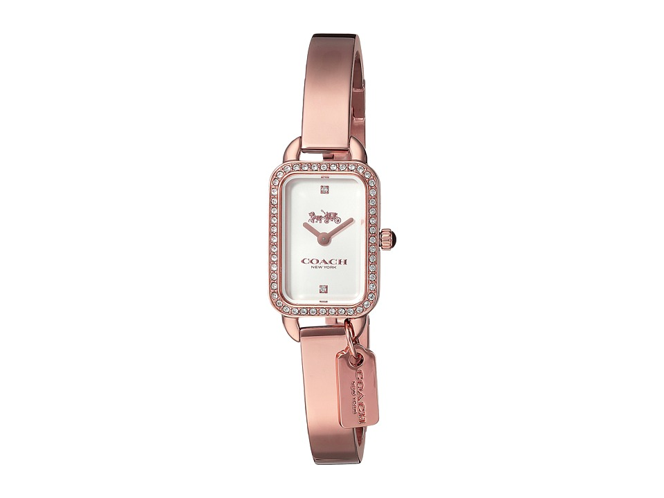 COACH - Ludlow (Gold) Watches