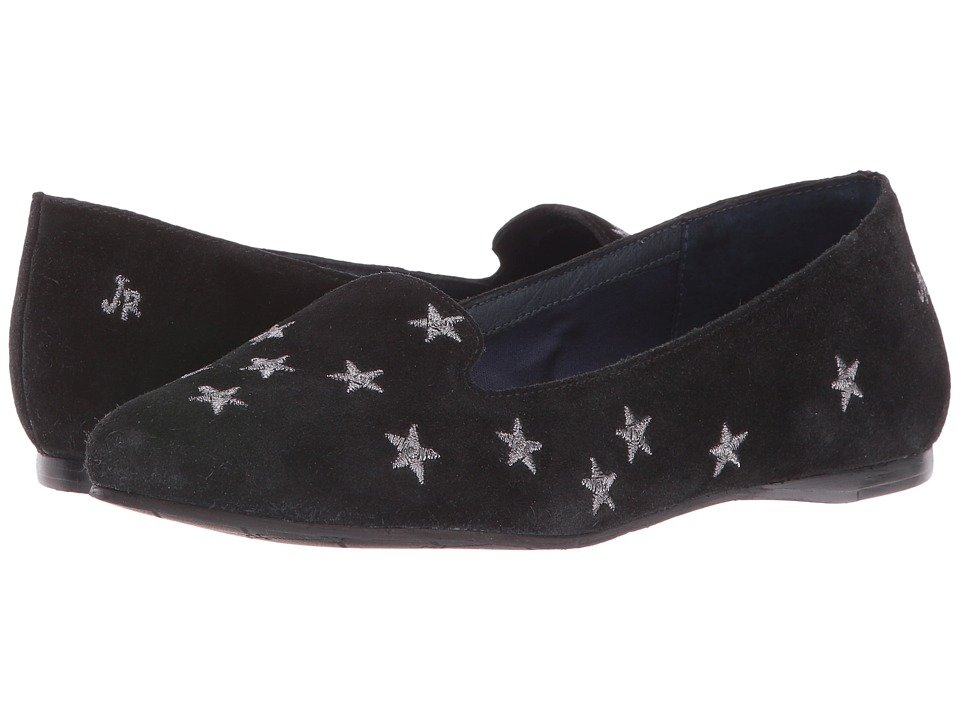Jack Rogers - Starstruck (Black) Women's Shoes