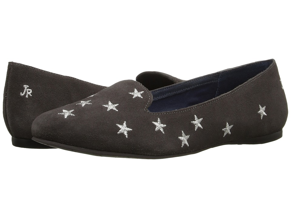 Jack Rogers - Starstruck (Dark Grey) Women's Shoes