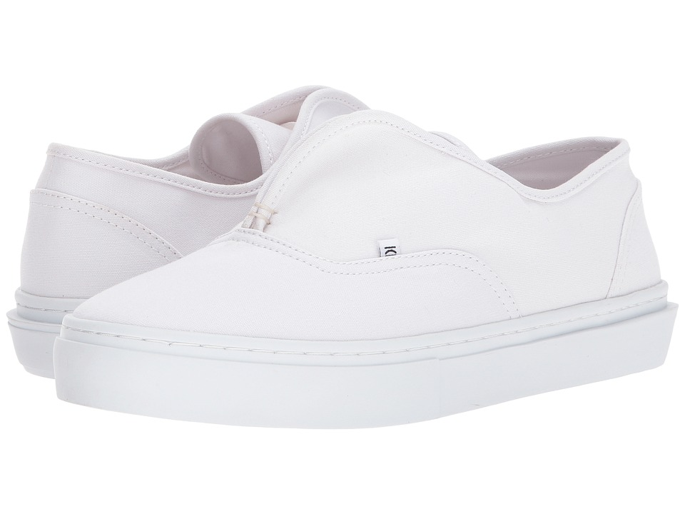 Clear Weather Casselle (White) Men