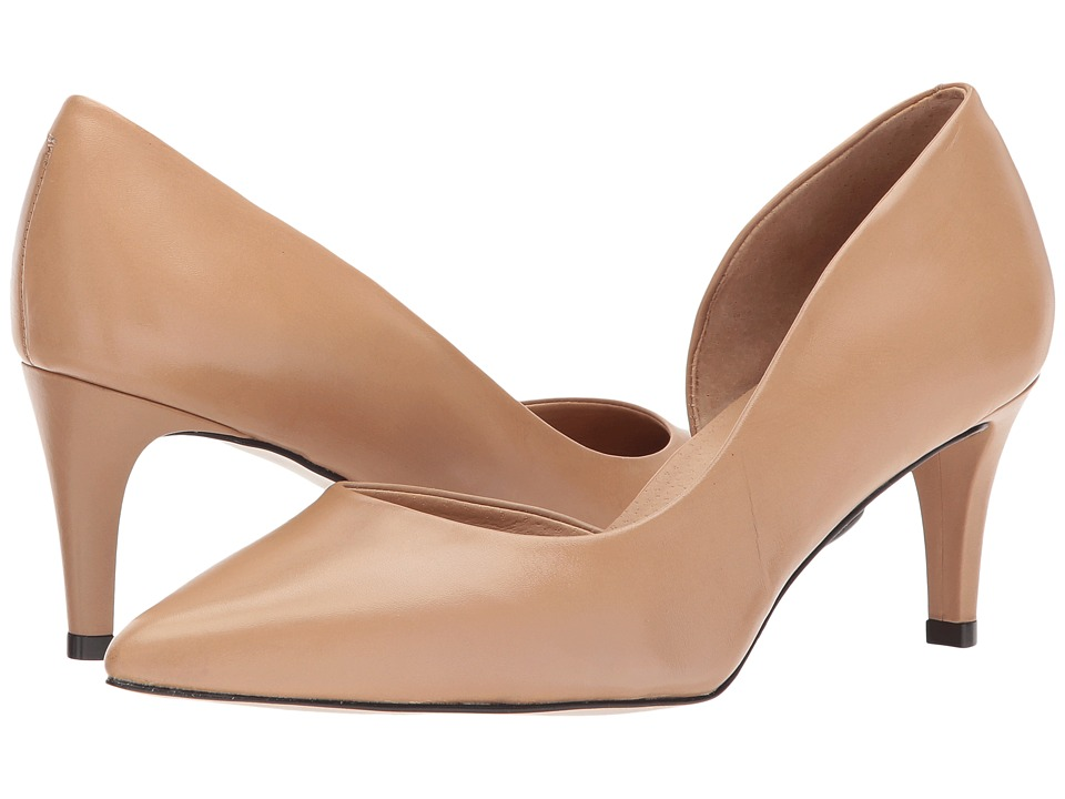 Walking Cradles - Surge (New Nude Cashmere) Women's Shoes