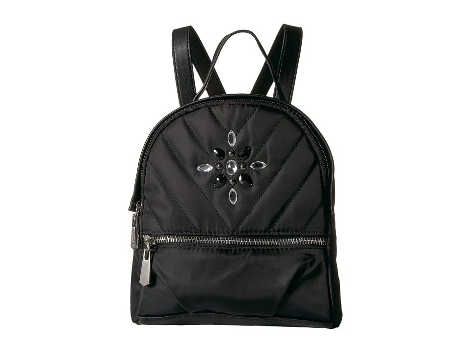 Circus by Sam Edelman - Celeste Backpack (Black/Rhinestones) Backpack Bags