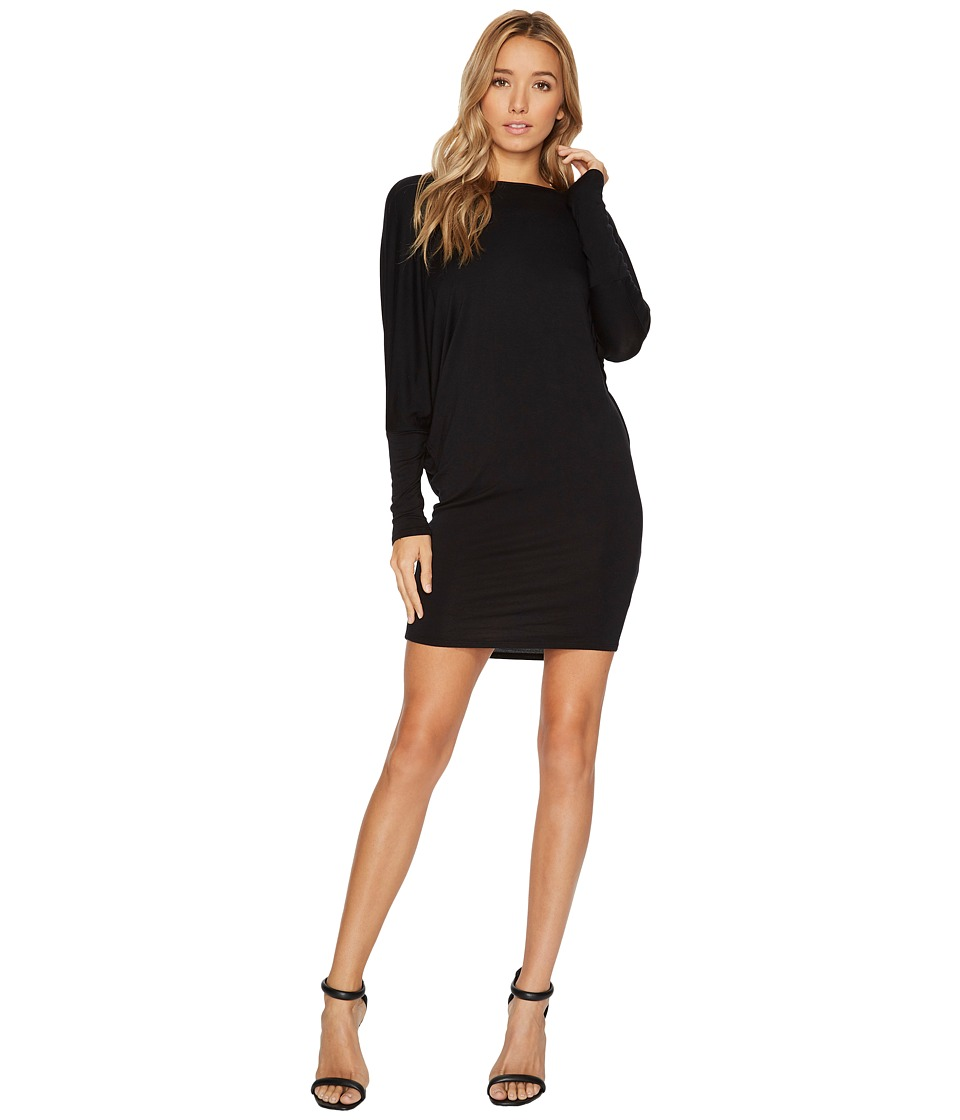 LAmade - Scorpio Dress (Black) Women's Dress