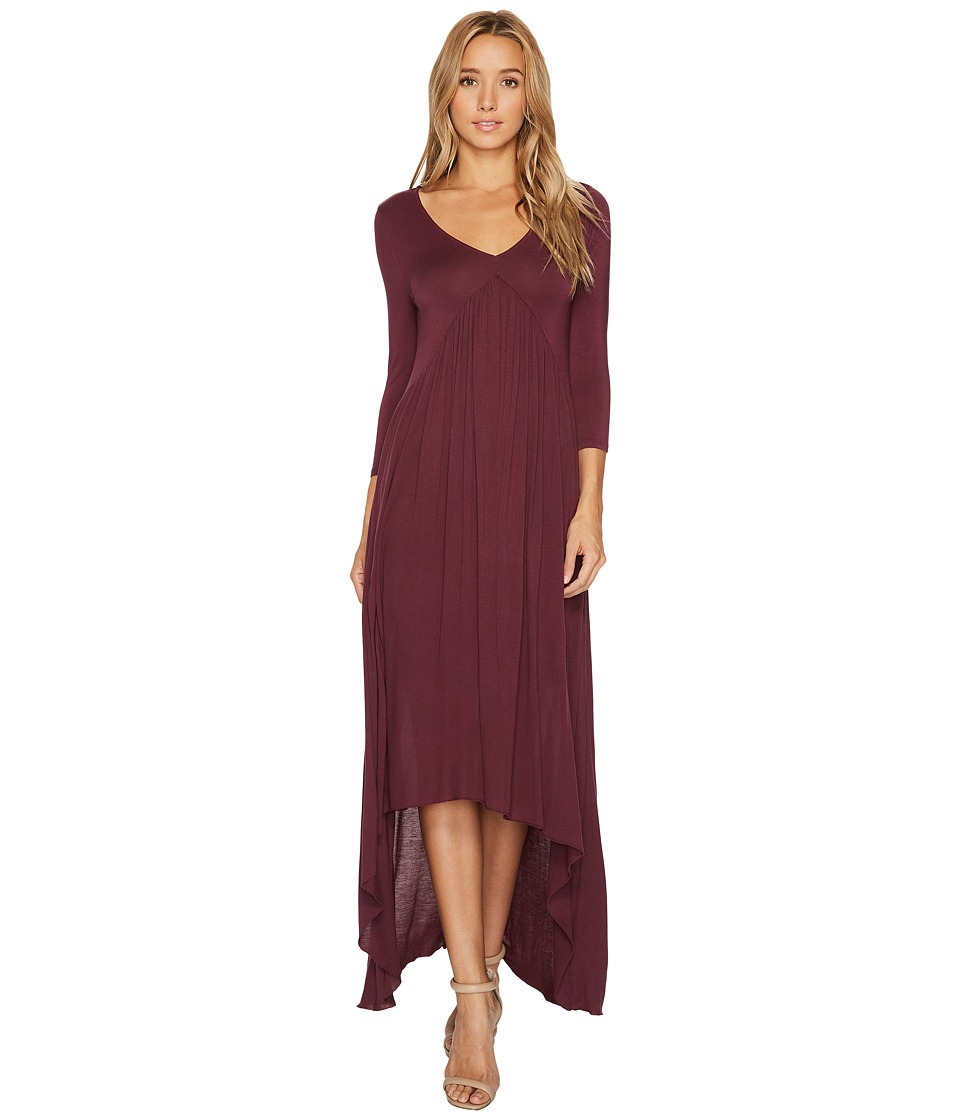 LAmade - Vena Dress (Acai) Women's Dress