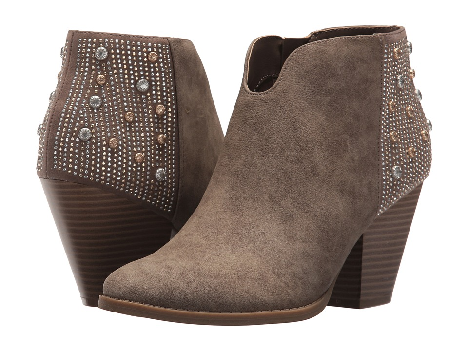 G by GUESS Pawly (Mushroom) Women