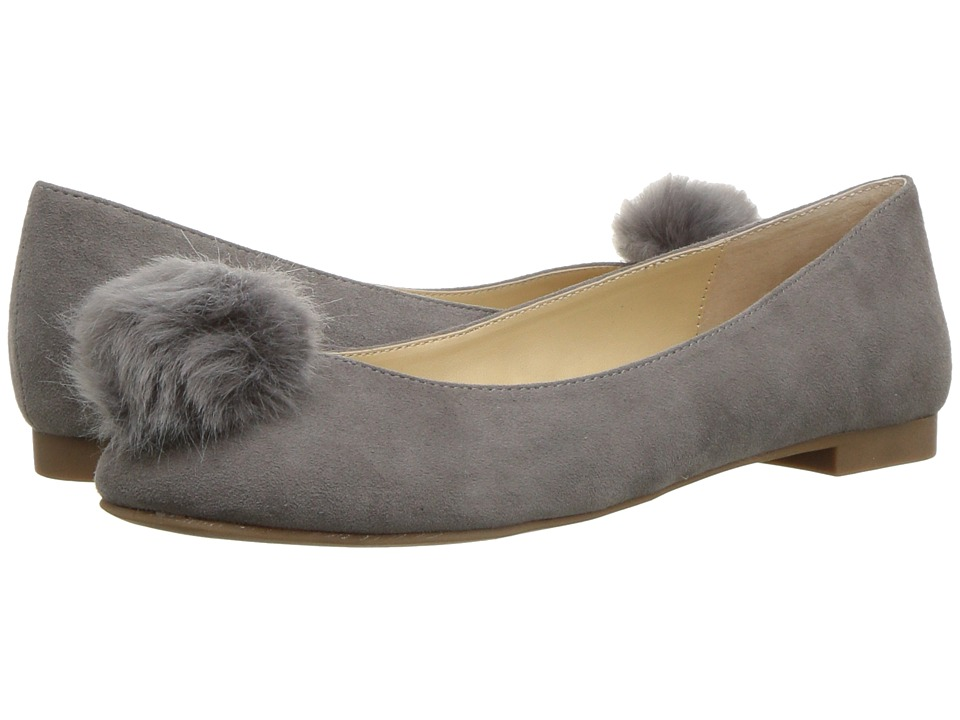Charles by Charles David Danni (Slate Suede) Women