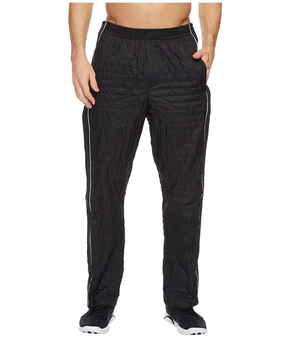Under Armour - Hybrid Tear Away Pants (Black) Men's Casual Pants