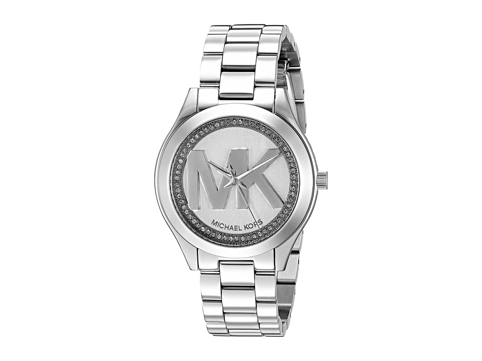 Michael Kors - MK3548 (Silver) Watches