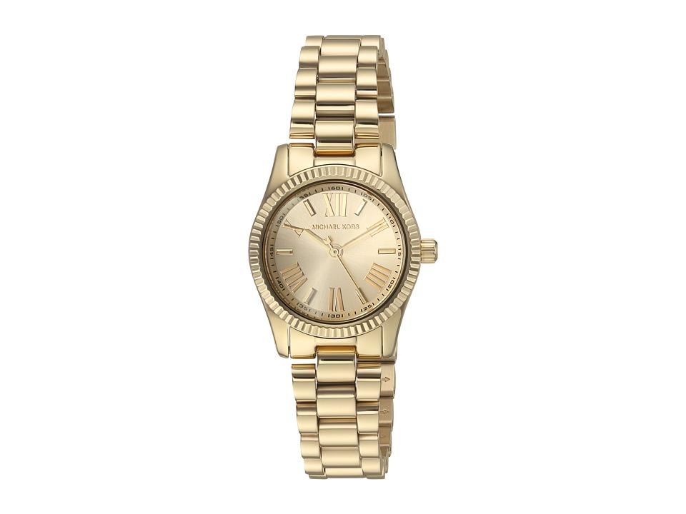 Michael Kors - MK3525 (Gold) Watches