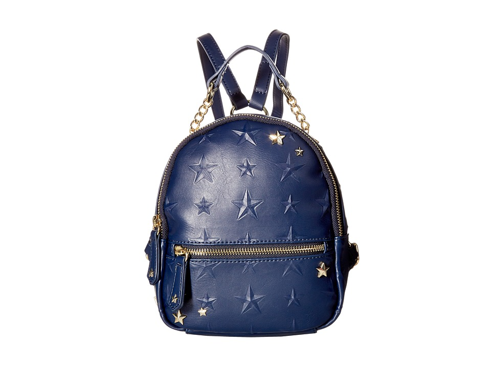 Tommy Hilfiger - Almeda Mini Backpack (Tommy Navy) Backpack Bags