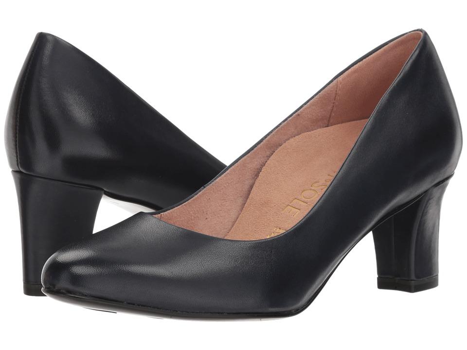 Tamaris Laurentine 1-1-22403-20 (Navy) High Heels