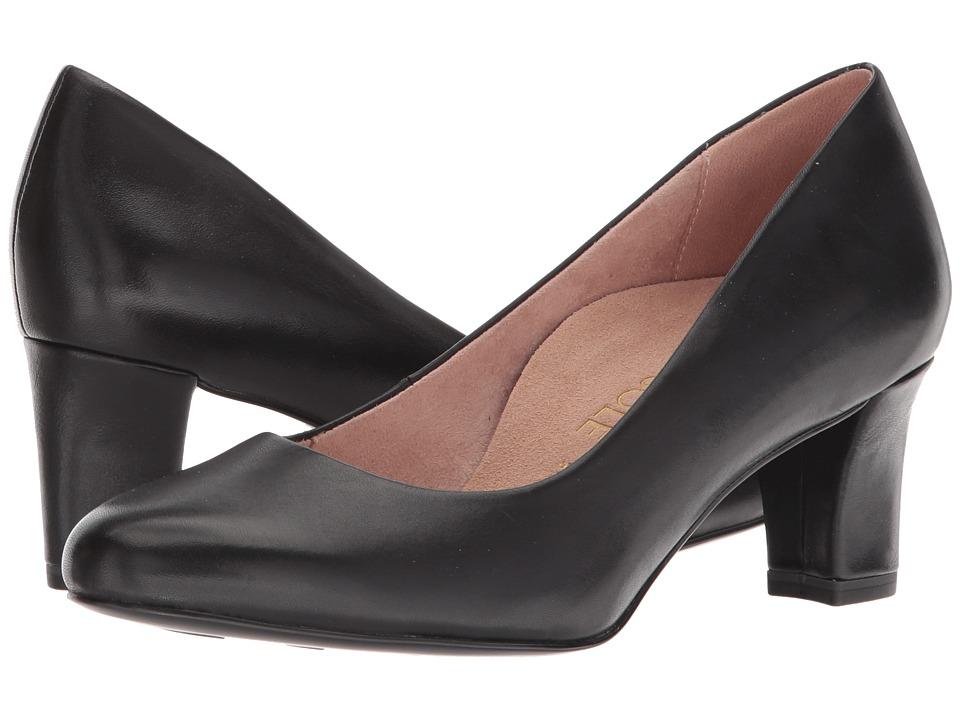 Tamaris Laurentine 1-1-22403-20 (Black) High Heels