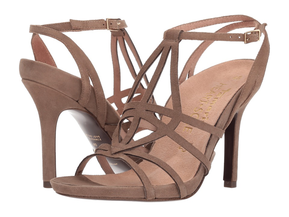 Tamaris Lauriane 1-1-28351-20 (Taupe) High Heels