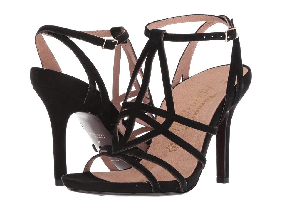 Tamaris Lauriane 1-1-28351-20 (Black) High Heels