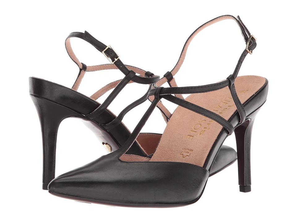 Tamaris Nicoline 1-1-29611-20 (Black) High Heels