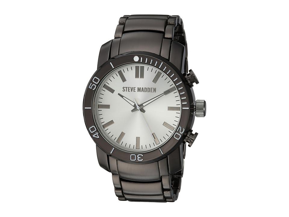 Steve Madden - SMW096GU (Gunmetal) Watches