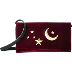 Kimberlee Velvet Wallet On A String by Circus By Sam Edelman