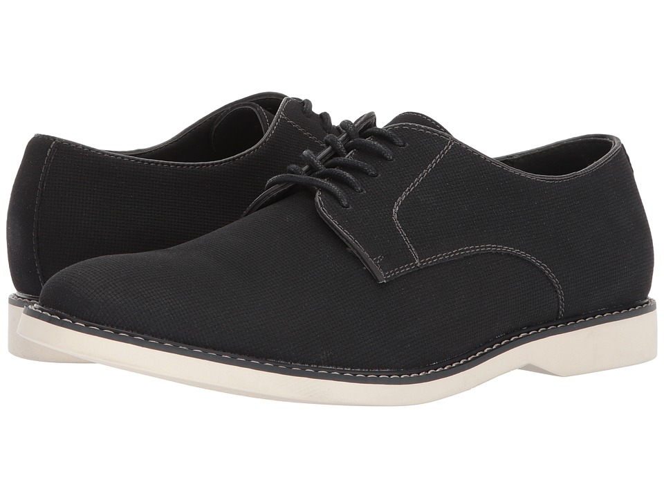 Steve Madden Elvan (Black) Men