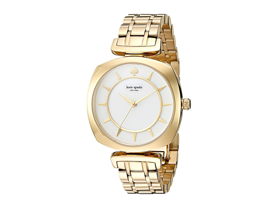 Kate Spade New York - Barrow - KSW1227 (Gold) Watches