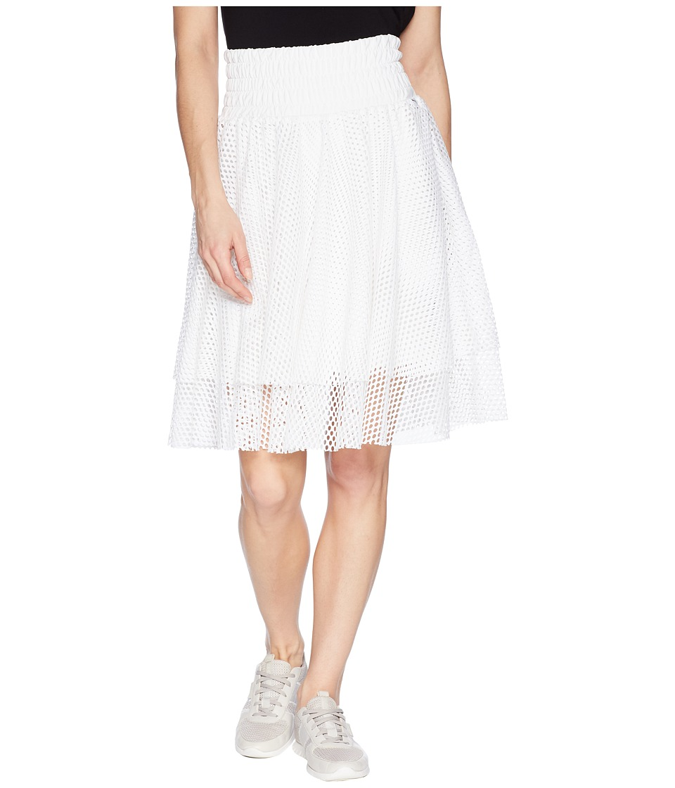 PUMA En Pointe Skirt (PUMA White) Women