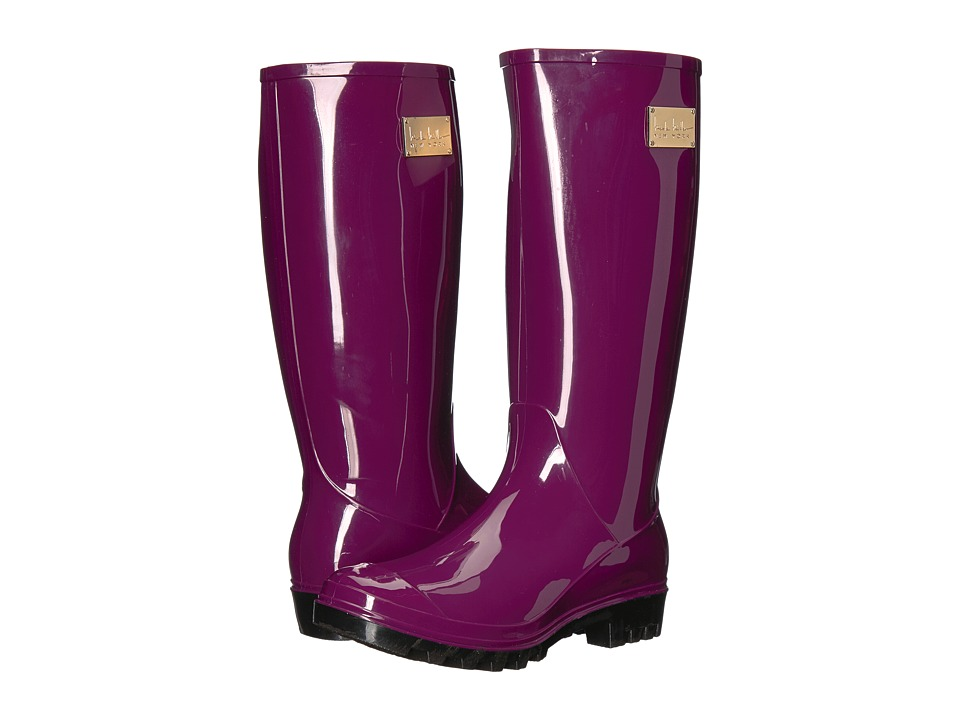 Nicole Miller New York Rainyday (Dark Plum) Women