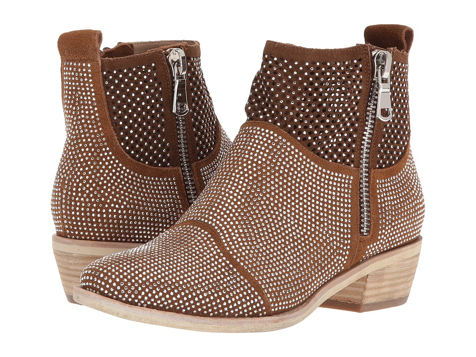 Vaneli - Inda (Cuoio Crosta) Women's Shoes