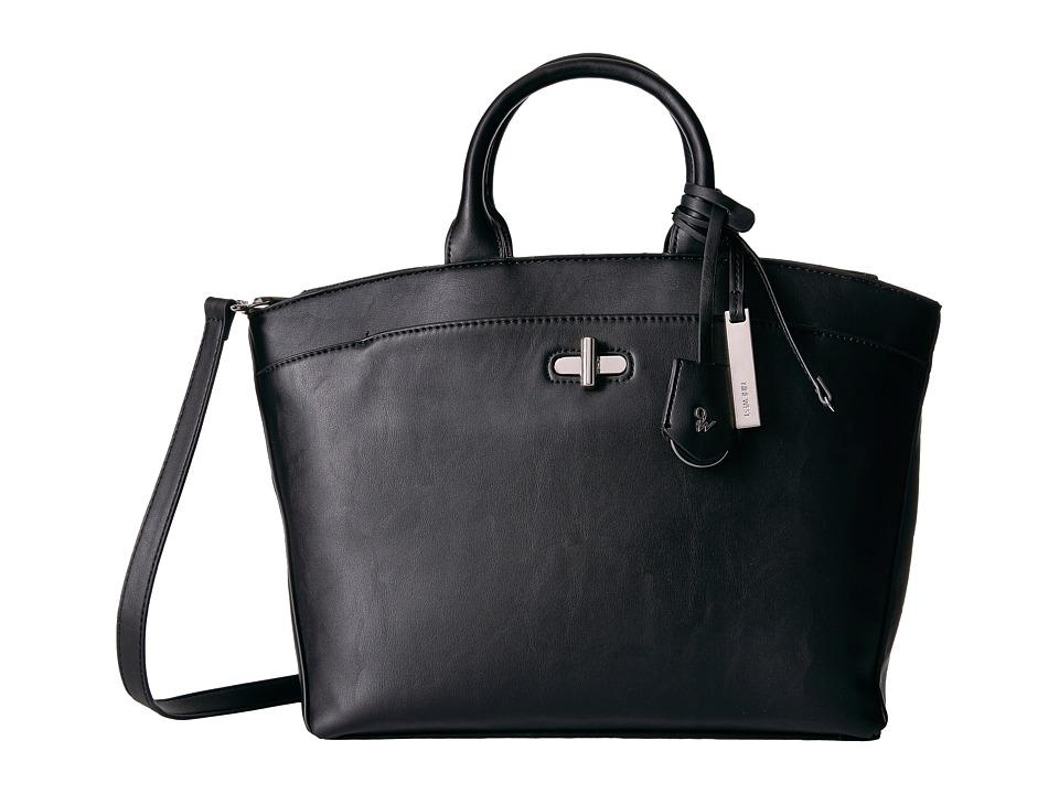Nine West - Ryloh (Black) Handbags