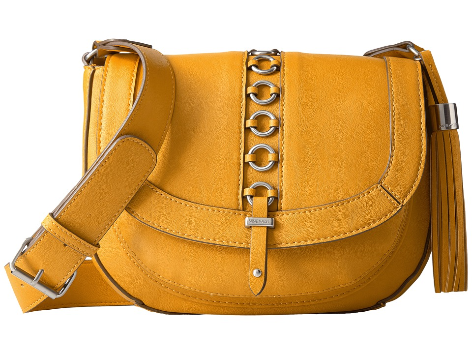 Nine West - Benetta (Golden Honey) Handbags