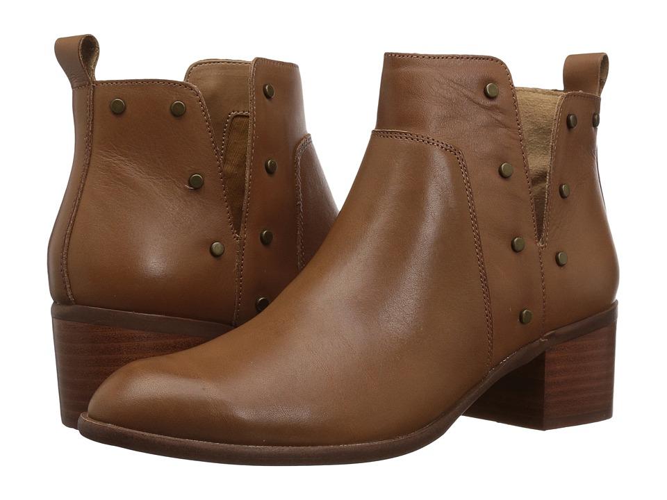 Franco Sarto Richland (Whiskey Leather) Women