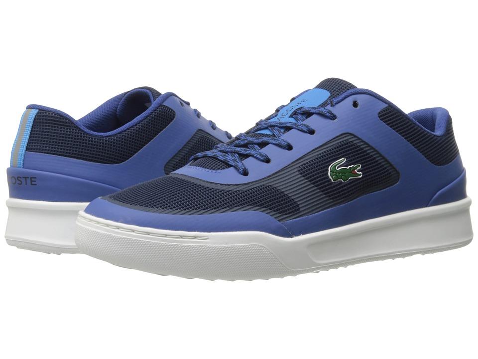 Lacoste Explorateur Sport 217 1 (Blue) Men