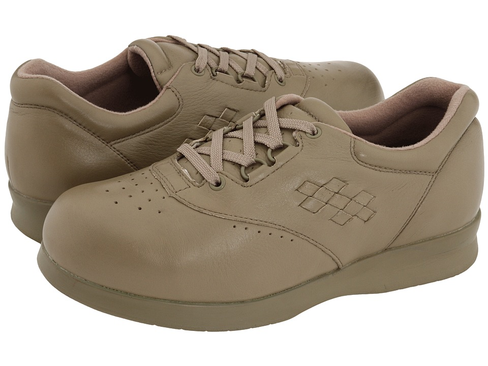 Drew - Parade II (Taupe Calf) Women's Shoes