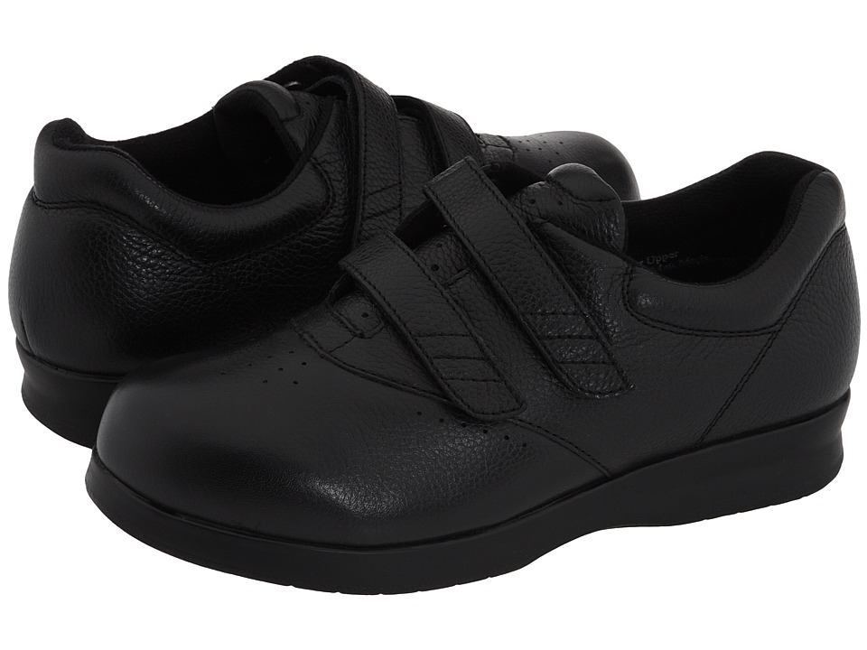Drew - Paradise II (Black Calf) Women's Shoes