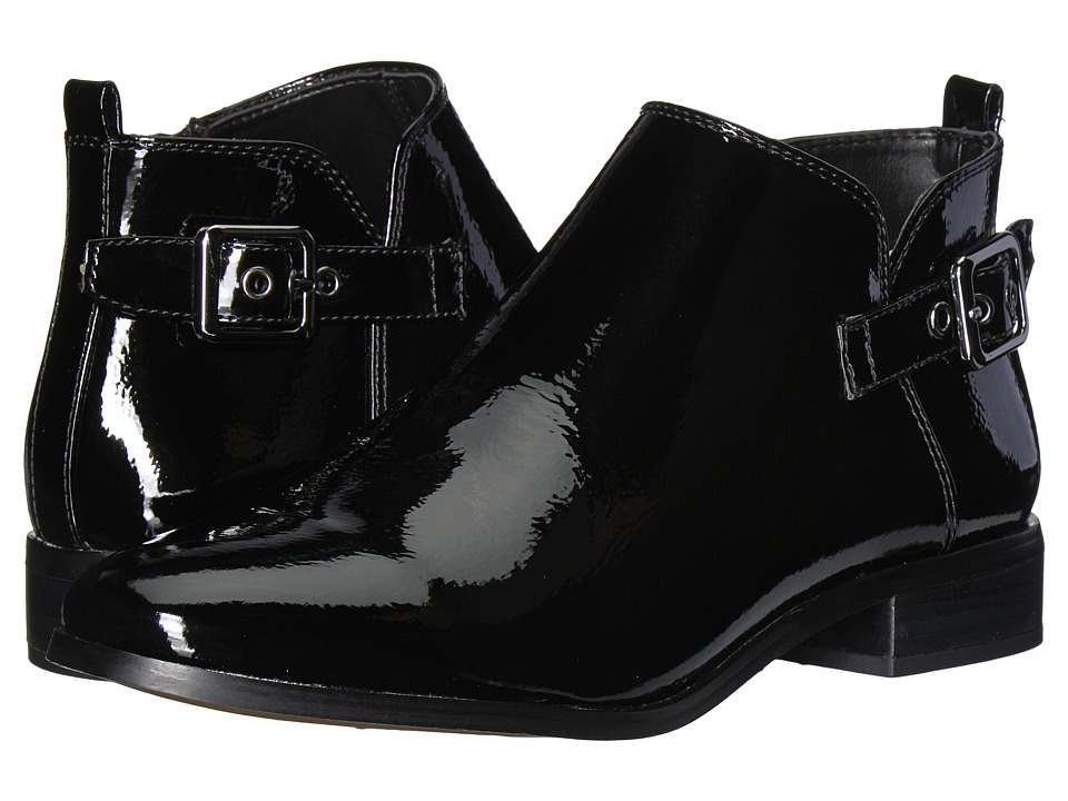 Franco Sarto - Raphaela (Black) Women's Shoes