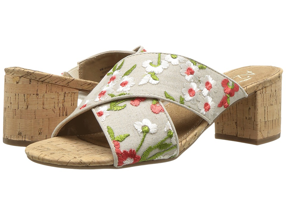 A2 by Aerosoles Midday (Floral Combo) Women