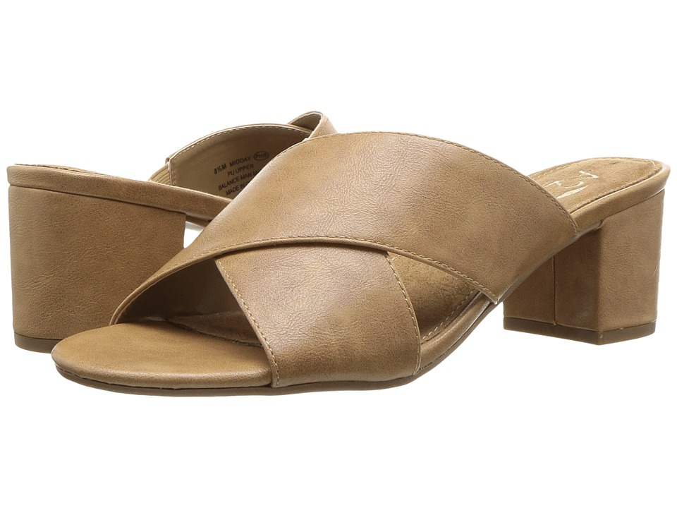 A2 by Aerosoles Midday (Dark Tan) Women