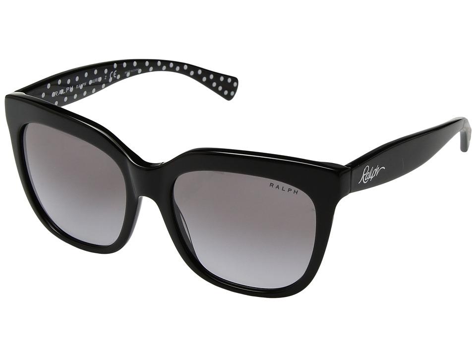 Ralph by Ralph Lauren - 0RA5213 (Black) Fashion Sunglasses