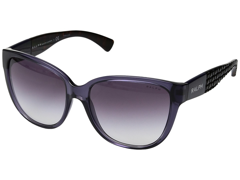 Ralph by Ralph Lauren - 0RA5181 (Purple) Fashion Sunglasses