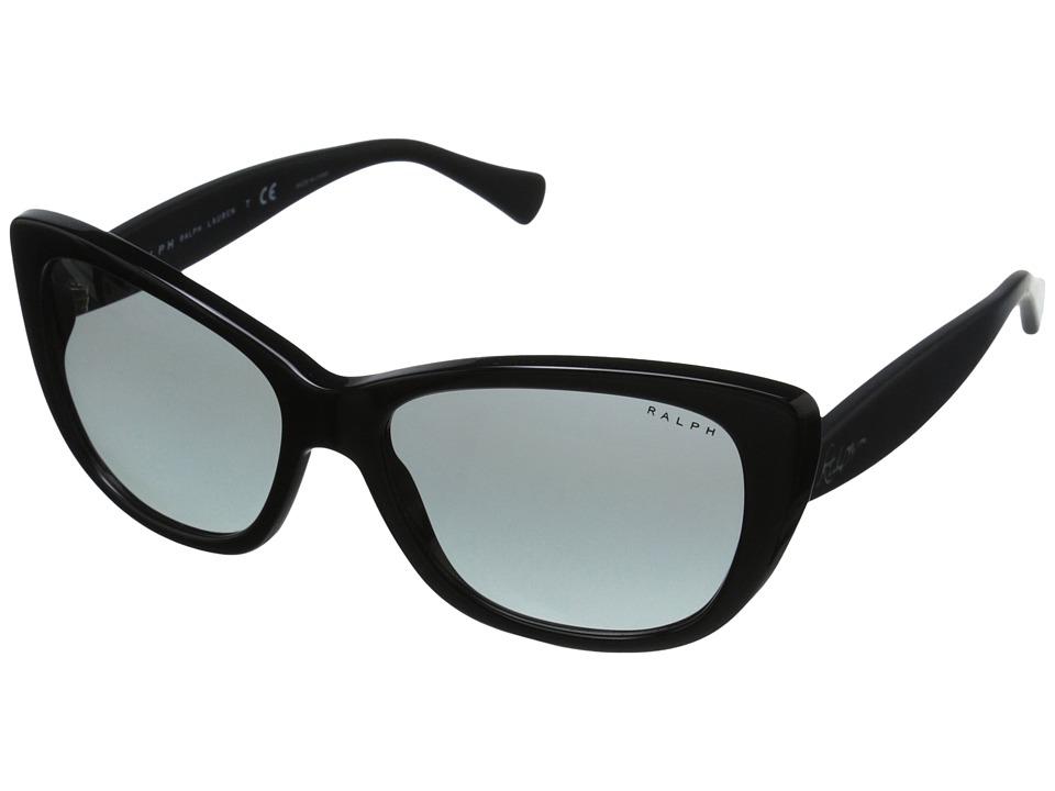Ralph by Ralph Lauren - 0RA5190 (Black) Fashion Sunglasses