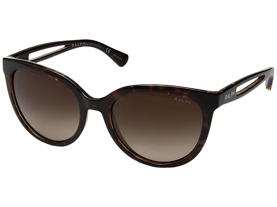 Ralph by Ralph Lauren - 0RA5204 (Tortoise) Fashion Sunglasses