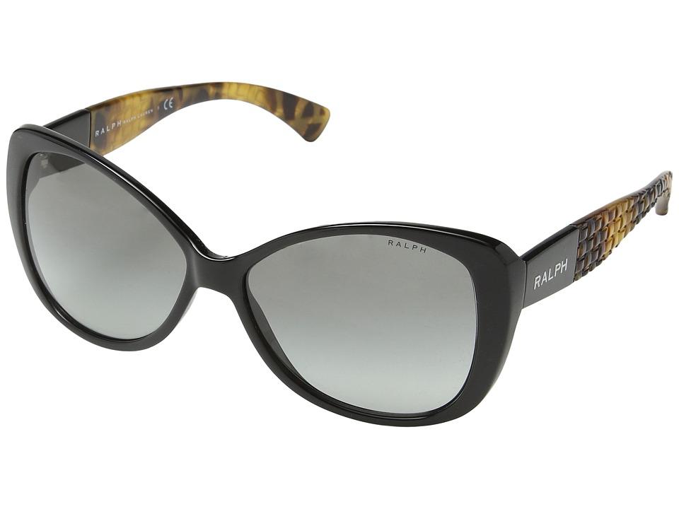 Ralph by Ralph Lauren - 0RA5180 (Blue) Fashion Sunglasses