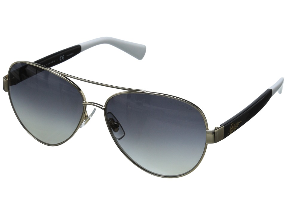 Ralph by Ralph Lauren - 0RA4114 (Gold) Fashion Sunglasses