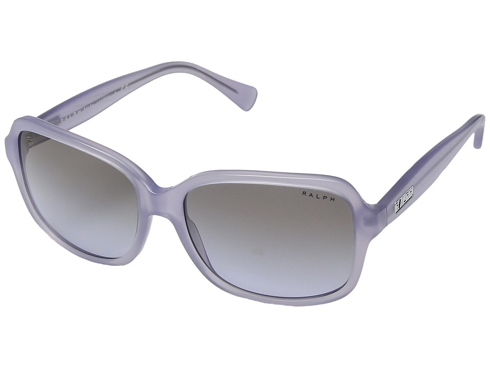 Ralph by Ralph Lauren - 0RA5216 (Milky Lavender) Fashion Sunglasses