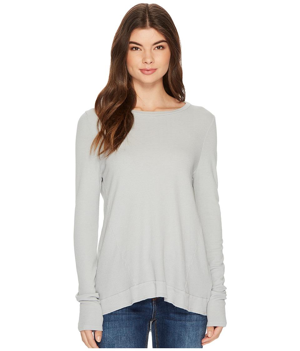 LAmade - Austin Crew Neck (Arctic Grey) Women's Long Sleeve Pullover