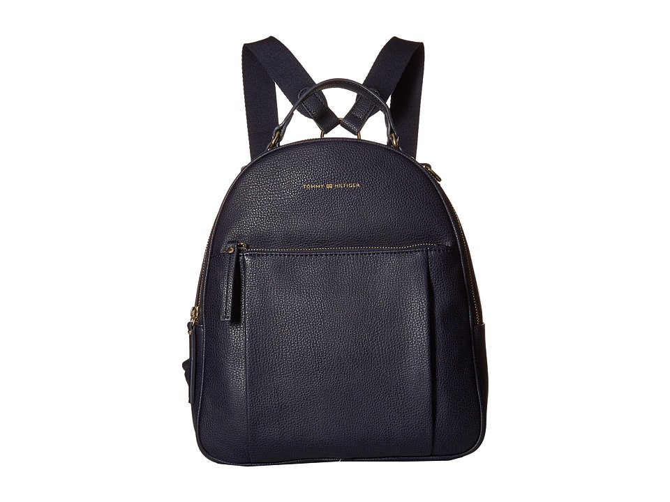 Tommy Hilfiger Kelby Backpack (Tommy Navy) Backpack Bags