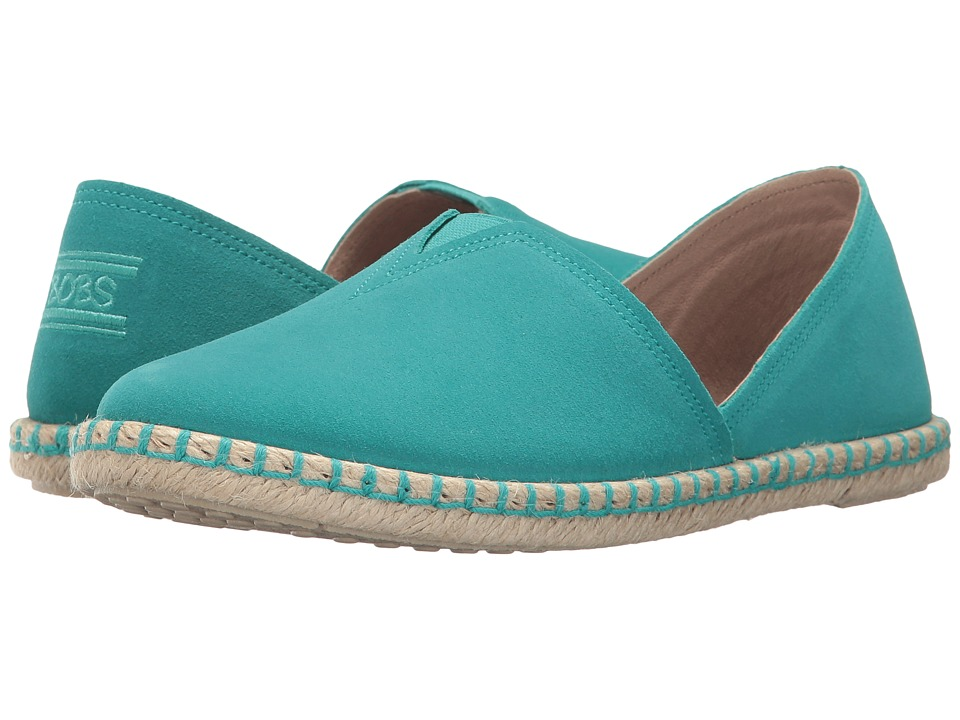 BOBS from SKECHERS Day 2 Nite (Turquoise) Women