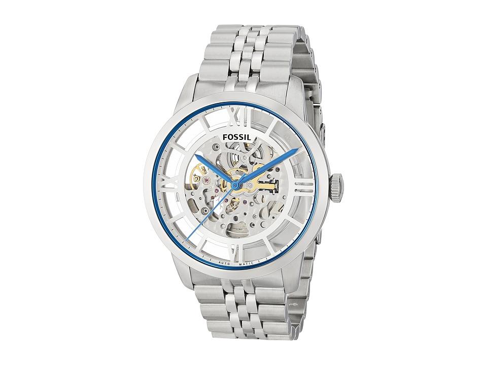 Fossil - Townsman ME3044 (Gunmetal) Watches