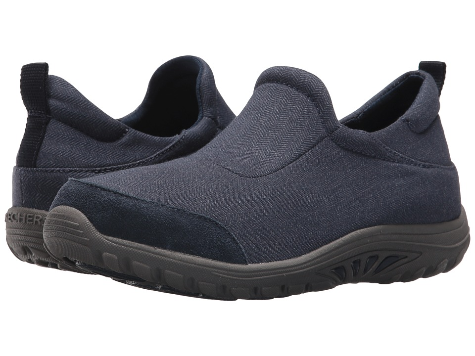 SKECHERS - Reggae Fest - Buddy (Navy) Women's Shoes